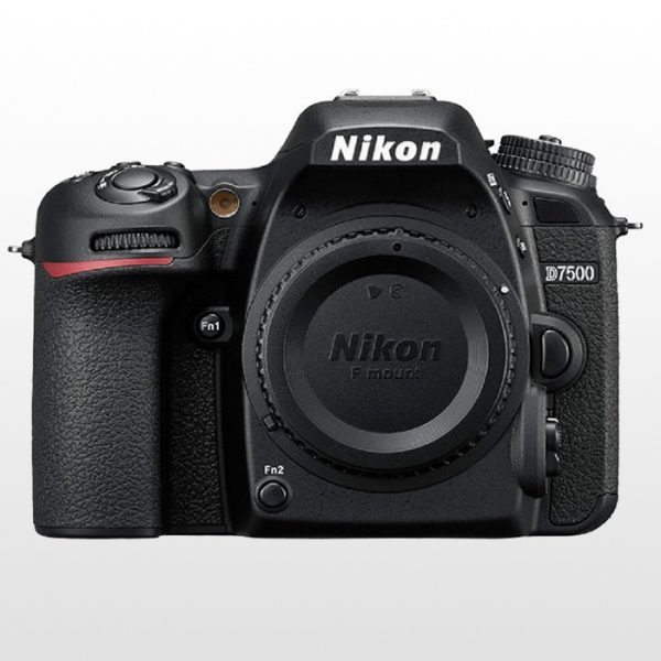 دوربین عکاسی دیجیتال نیکون Nikon D7500 body