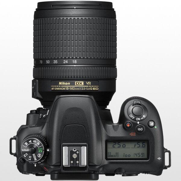 دوربین عکاسی دیجیتال نیکون Nikon D7500 Kit 18-140mm f3.5-5.6 G VR