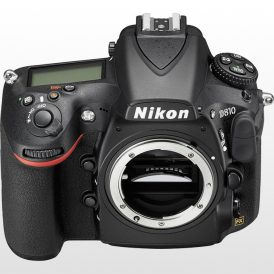 دوربین عکاسی دیجیتال نیکون Nikon D810 body