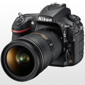 دوربین عکاسی دیجیتال نیکون Nikon D810 Kit 24-120mm f/4 G VR