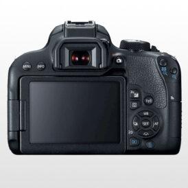 دوربین عکاسی دیجیتال کانن Canon EOS 800D Kit 18-135mm f3.5-5.6 IS STM