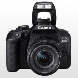 دوربین عکاسی دیجیتال کانن Canon EOS 800D Kit 18-55mm f4-5.6 IS STM
