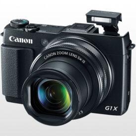 دوربین عکاسی دیجیتال کانن Canon PowerShot G1X Mark II