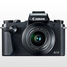 دوربین عکاسی دیجیتال کانن Canon PowerShot G1X III