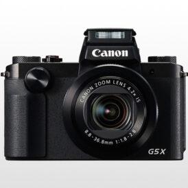 دوربین عکاسی دیجیتال کانن Canon Powershot G5X