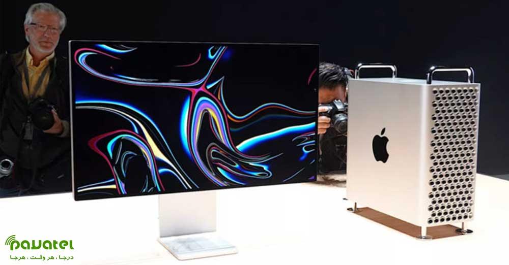مک پرو جدید اپل