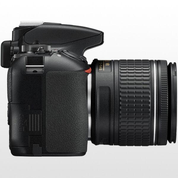 دوربین عکاسی دیجیتال نیکون Nikon D3500 DSLR Camera Kit 18-55mm f3.5-5.6G VR