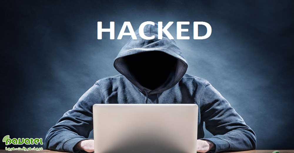 هک شدن کامپیوتر