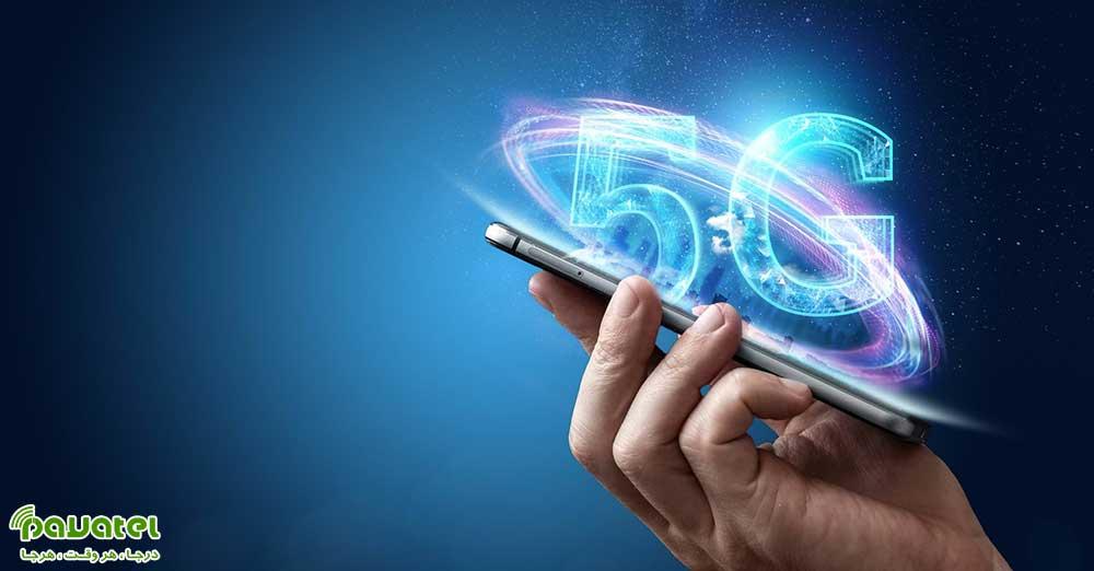 گوشیهای 5G آیفون