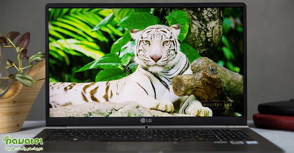 لپ تاپ های جدید ال جی