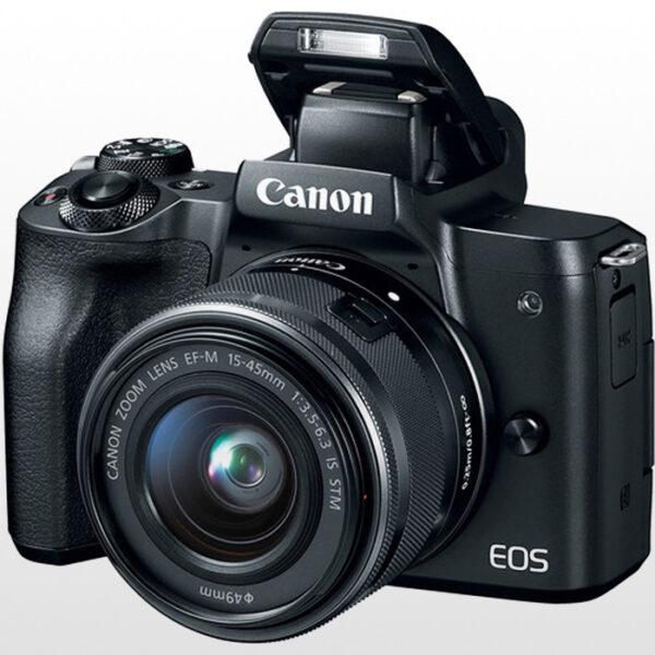 دوربین عکاسی دیجیتال بدون آینه کانن Canon EOS M50 kit 15-45mm