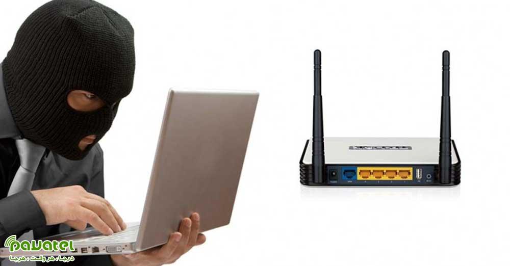 افزایش امنیت وای فای