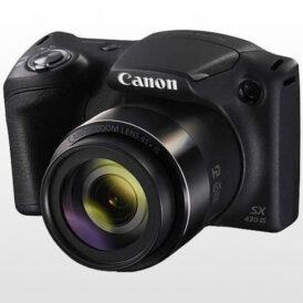 دوربین عکاسی دیجیتال کانن Canon Powershot SX430 IS