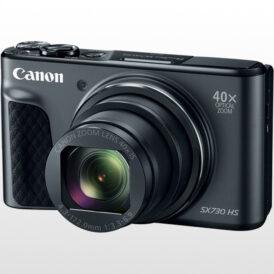 دوربین عکاسی دیجیتال کانن Canon PowerShot SX730 HS black