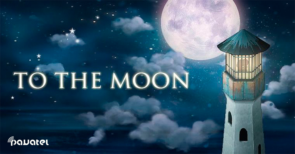 بازی To the moon