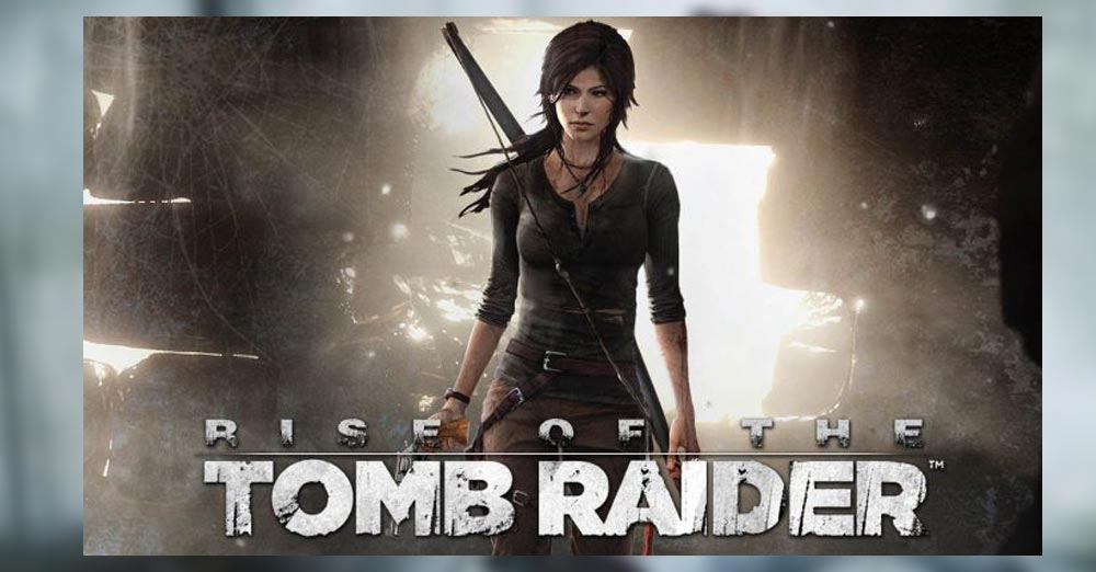 معرفی بازی Rise of the Tomb Raider
