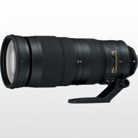 لنز دوربین نیکون Nikon AF-S NIKKOR 200-500mm f/5.6E ED VR