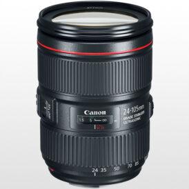 لنز دوربین کانن Canon EF 24-105mm f/4L IS II USM No Box