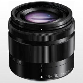 لنز دوربین پاناسونیک Panasonic Lumix G Vario 35-100mm F4.0-5.6 ASPH Mega OIS