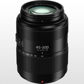 لنز دوربین پاناسونیک Panasonic Lumix G Vario 45-200mm F4-5.6 II Power OIS