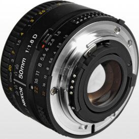 لنز دوربین نیکون Nikon AF NIKKOR 50mm f/1.8D