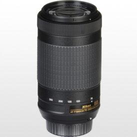 لنز دوربین نیکون Nikon AF-P DX NIKKOR 70-300mm f/4.5-6.3G ED
