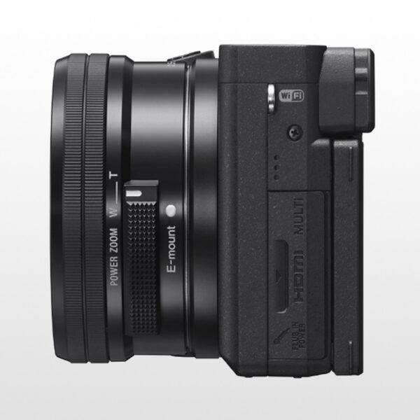 دوربین عکاسی دیجیتال بدون آینه Sony Alpha a6400 kit 16-50mm