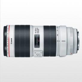لنز دوربین کانن Canon EF 70-200 F2.8L IS III USM