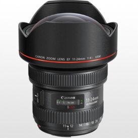 لنز دوربین کانن Canon EF 11-24mm f/4L USM
