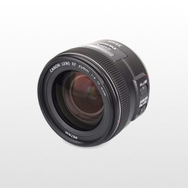 لنز دوربین کانن Canon EF 35mm f/2 IS USM