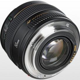 لنز دوربین کانن Canon EF 50mm f/1.4 USM