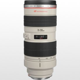 لنز کانن Canon EF 70-200mm f/2.8L USM
