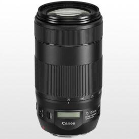 لنز دوربین کانن Canon EF 70-300mm f/4-5.6 IS II USM