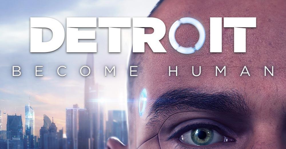 معرفی بازی Detroit: Become Human