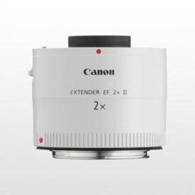 مبدل لنز دوربین کانن EF 2X III