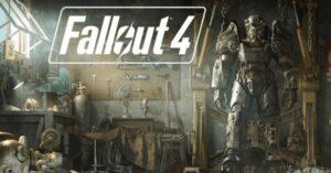 معرفی بازی Fallout 4
