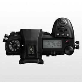 دوربین عکاسی دیجیتال بدون آینه Panasonic Lumix DC-G9GA-K kit 12-32mm