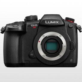 دوربین عکاسی دیجیتال بدون آینه Panasonic Lumix DC-GH5S body