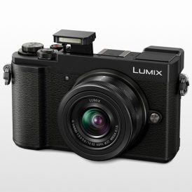 دوربین عکاسی دیجیتال بدون آینه Panasonic Lumix DC-GX9 Kit 12-32mm