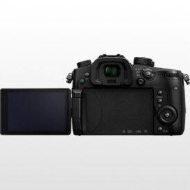 دوربین عکاسی دیجیتال بدون آینه Panasonic Lumix DMC-GH5 body