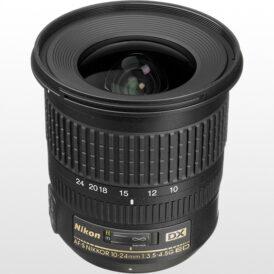 لنز دوربین نیکون Nikon AF-S DX NIKKOR 10-24mm f/3.5-4.5G ED