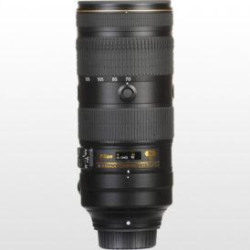 لنز دوربین نیکون Nikon AF-S NIKKOR 70-200mm f/2.8E FL ED VR