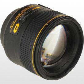 لنز دوربین نیکون Nikon AF-S NIKKOR 85mm f/1.4G