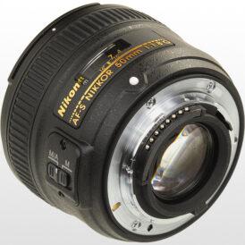 لنز دوربین نیکون Nikon AF-S NIKKOR 50mm f/1.8G