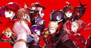 معرفی بازی Persona 5