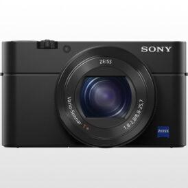 دوربین عکاسی دیجیتال سونی Sony Cyber-shot DSC-RX100 Mark V