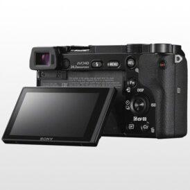 دوربین عکاسی دیجیتال بدون آینه Sony Alpha a6000 Mirrorless 16-50mm