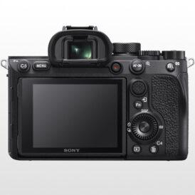 دوربین عکاسی دیجیتال بدون آینه Sony Alpha a7R IV body
