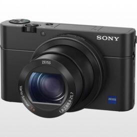 دوربین عکاسی دیجیتال سونی DSC-RX100 IV