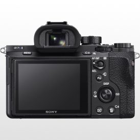دوربین عکاسی بدون آینه Sony Alpha a7S II body